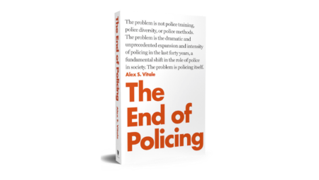 Free eRead: The End of Policing by Alex S. Vitale