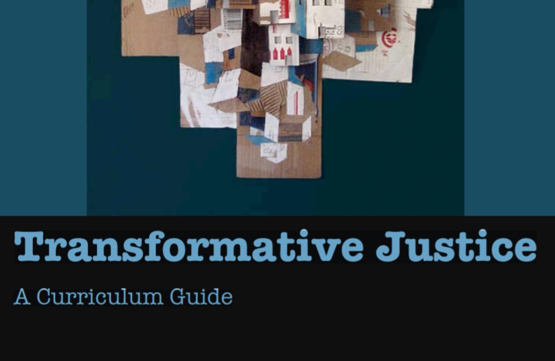 Project Nia – Transformative Justice: A Curriculum Guide